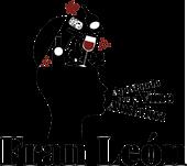 Fran León Logo
